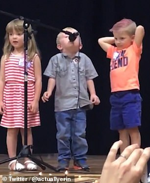 WATCH: Kid Sings 'Star Wars' Song Instead Of 'Twinkle Twinkle Little Stars'
