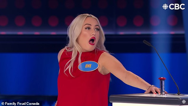WATCH: 'Family Fued' Contestant Goes Viral With Hilarious Answer When Asked 'What's Popeye's Favorite Food?'
