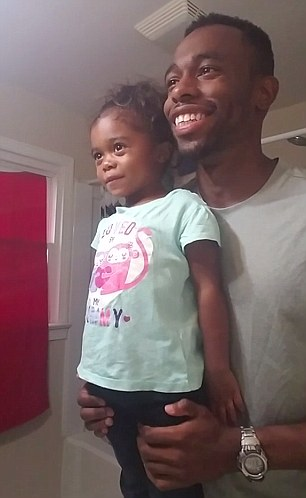 Dad Motivates Daughter On First Day Of School With Inspiring Speech