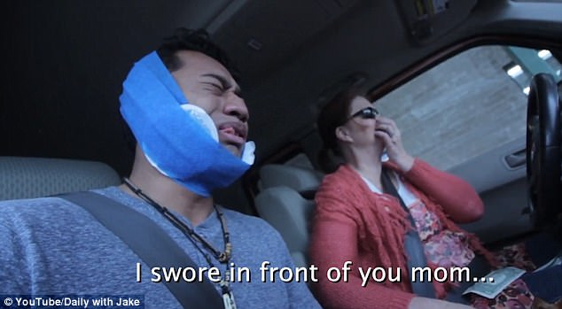 WATCH: Man Cries While Demanding to see Character from Batman After Wisdom Teeth Get Pulled