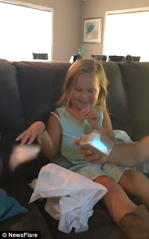 WATCH: Little Girl Refuses to Believe Her Moms is Pregnant and Rips Up Ultrasound Photo