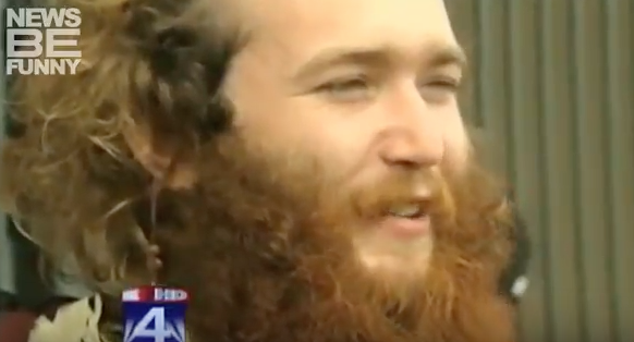 Since Tomorrow is 4-20, Here are the Best Stoned News Bloopers