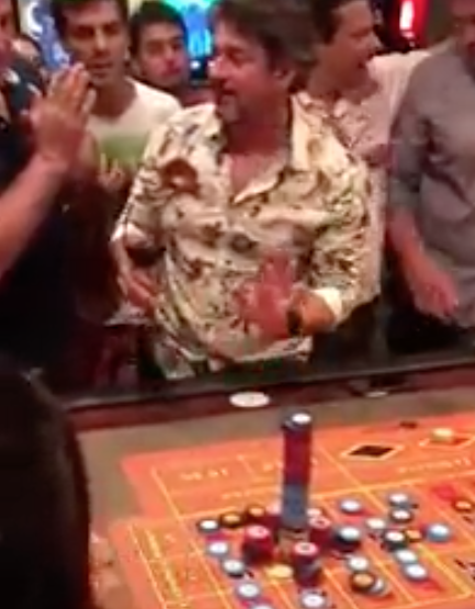 He Bet $100,000 on a Single Roulette Number, Won $3.5 Million.
